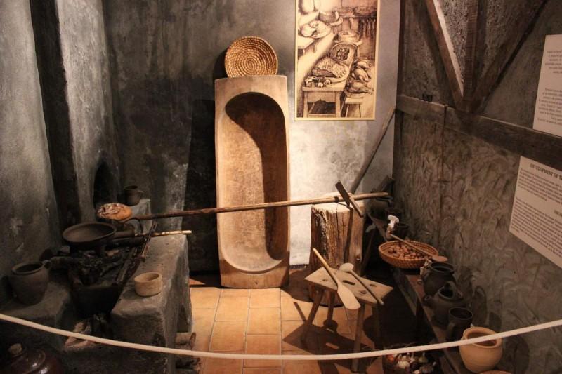 Музей гастрономии 1