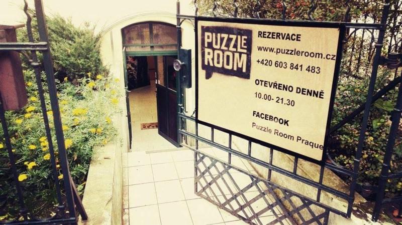 Puzzle Room 2
