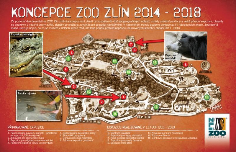 Зоопарк Злин 8