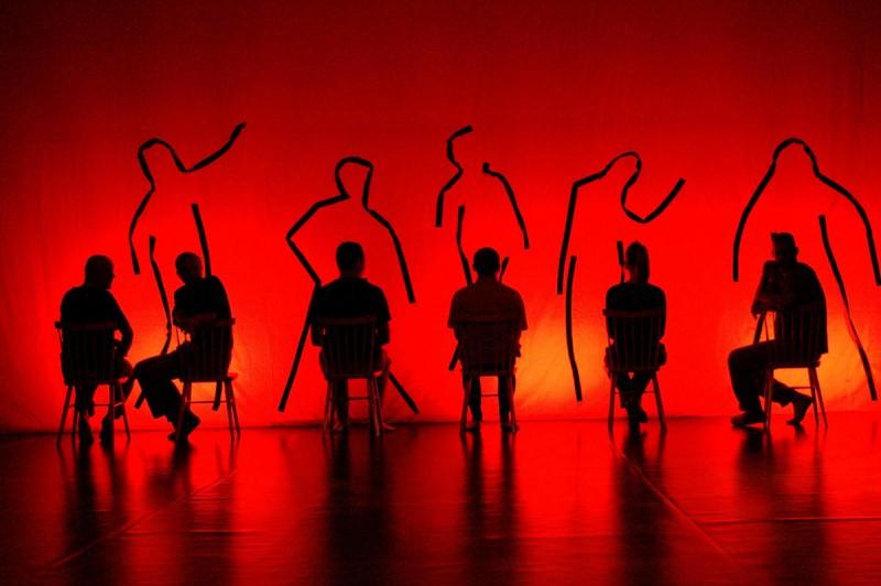 Театр Ponec 9