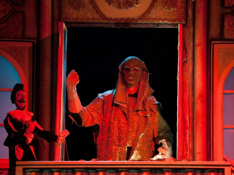 Театр на Королевском пути 2