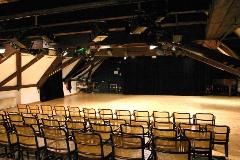 Театр Kolowrat 3