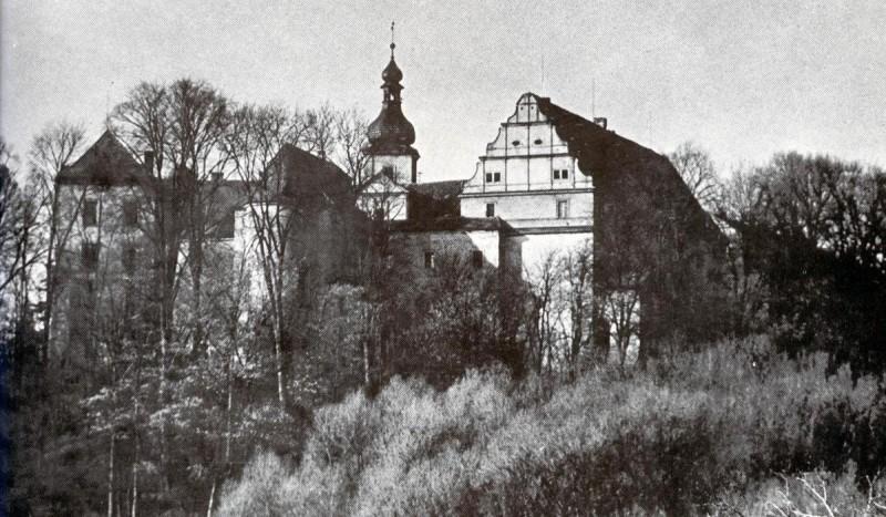 Замок Бела-под-Бездезем 7