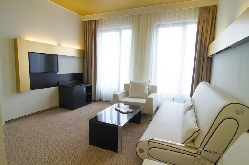 Отель Grandior Hotel 6