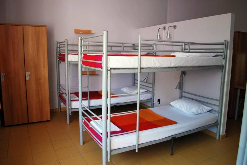 Хостел Chili Hostel 6