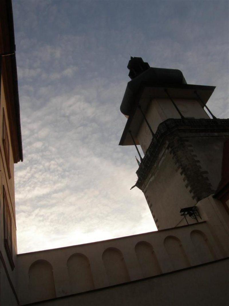 Замок Новый Град 4