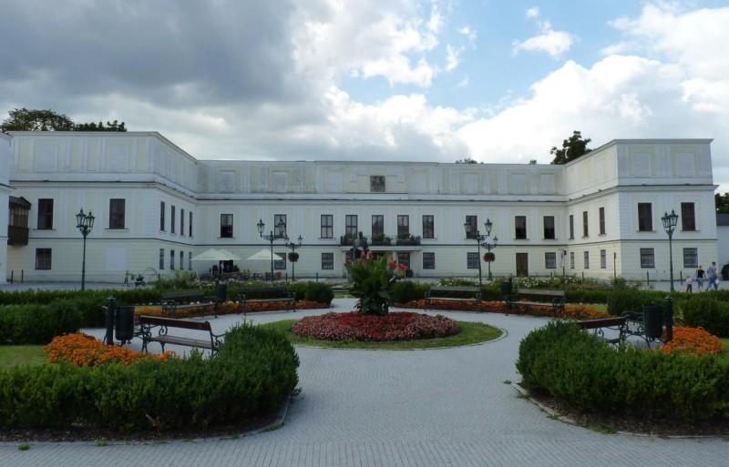 Замок Фриштат 4