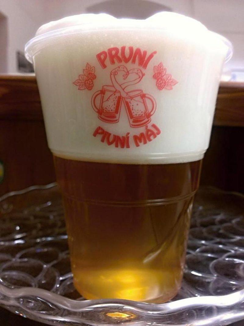 Первомайский фестиваль мини-пивоварен 2