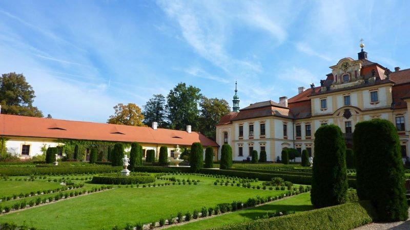 Замок Емниште 12
