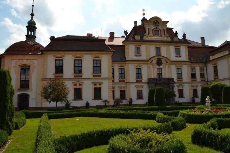 Замок Емниште 4