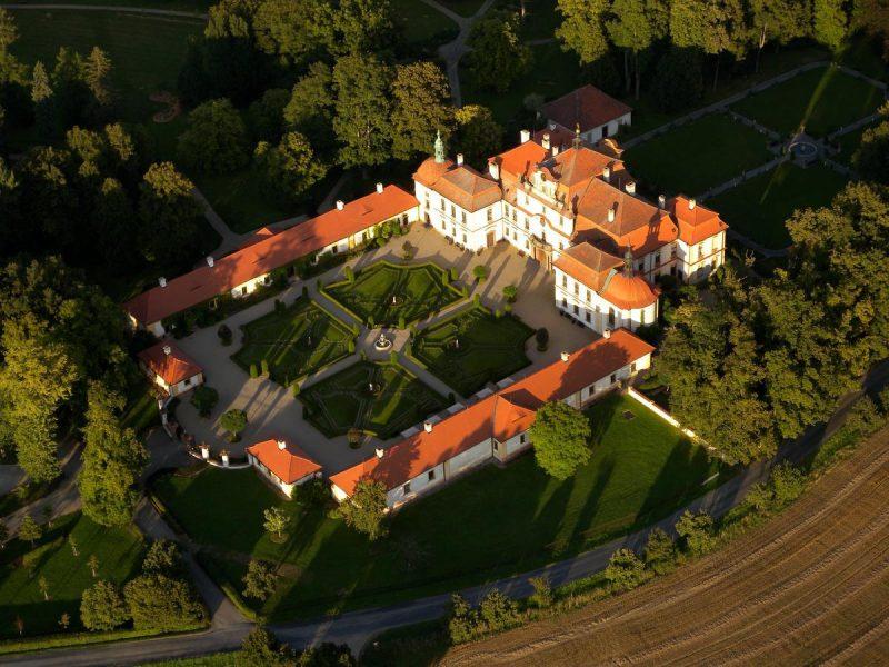 Замок Емниште 7
