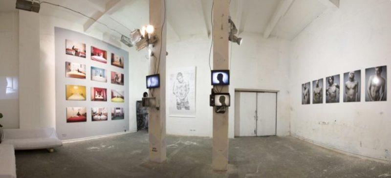 Галерея Trafacka 2
