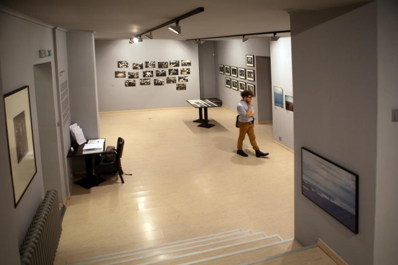 Leica Gallery Prague 1