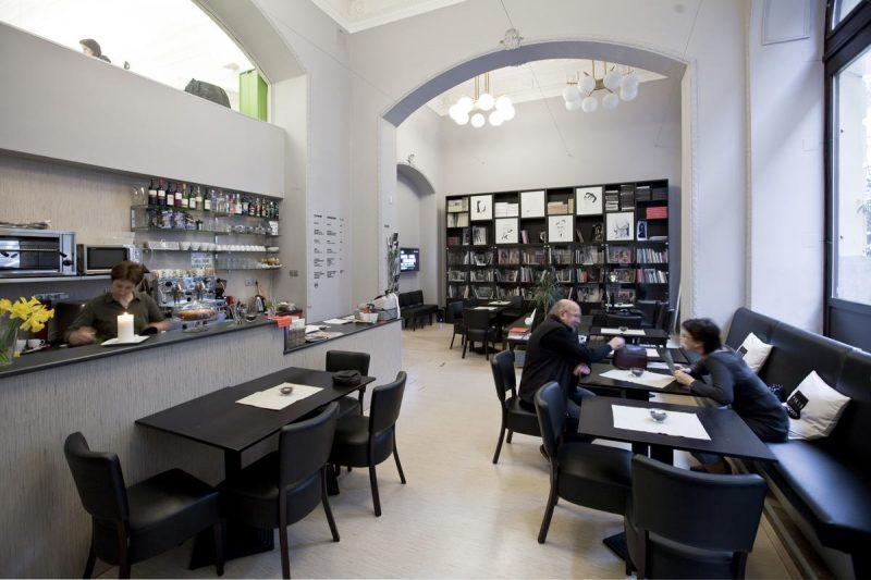 Leica Gallery Prague 5